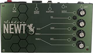 Ashdown 工程吉他放大器头 (NEWT200)