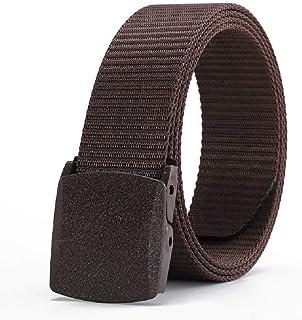 男式棘轮皮带,尼龙网战术枪腰带。环境