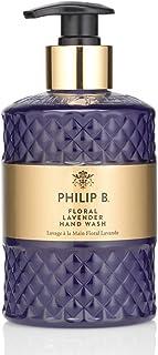 PHILIP B 薰衣草 洗手液,11.8 液盎司 盎司。