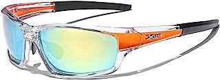 包裹式骑行滑雪棒球水上运动太阳镜