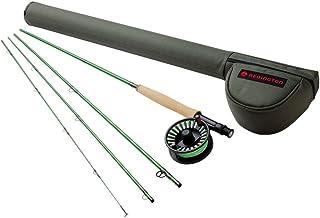 Redington VICE Fly 钓鱼套装 - 飞竿和卷轴组合