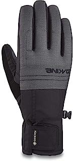 Dakine 男士 Bronco GORE-TEX 碳/黑色滑雪手套