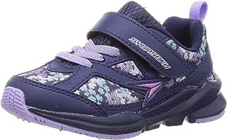 Syunsoku 瞬足 運動鞋 寬版 輕便 15~23厘米 3E 兒童 女童 LEC 6420
