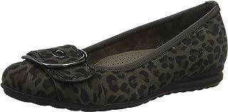 Gabor 女士 Comfort Sport 32.025.封闭式芭蕾鞋