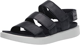 ECCO 爱步 Women's Flowt 3 Strap 女士凉鞋