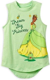 Disney 迪士尼Tiana 女童背心