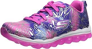 Skechers Skech-air-Flutter Spark 儿童运动鞋