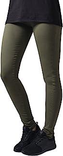 都市经典女式女式紧身长裤