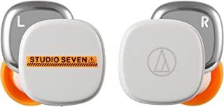 audio-technica/完全无线耳机/STUDIO SEVEN *款/ATH-SQ1TW SVN WH