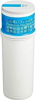 可菱水 碱壶系列 壶型净水器用替换滤芯 2个装 CPC7W-NW
