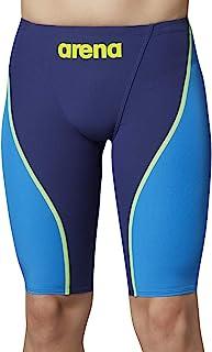 arena 竞技泳衣 半紧身裤 AQUAFORCE FUSION 2 男士 *蓝×蓝色 FAR-0511M