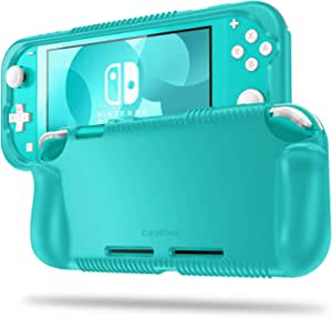 Fintie Soft Silicone Case for Nintendo Switch Lite 2019 覆盖 多种颜色