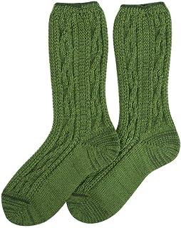 lusana 男孩款 kinder-shoppersocke AUS schurwolle knee-high 短袜