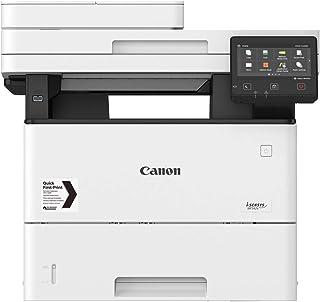 Canon 佳能 i-SENSYS MF542X 激光 43 ppm 1200 x 1200 DPI A4 Wi-Fi i-SENSYS MF542X,激光,1200 x 1200 DPI,550页,A4,直接打印,白色