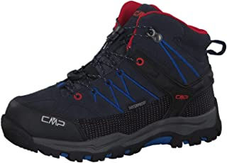CMP Unisex Kids' Rigel Low Trekking and Walking Shoes