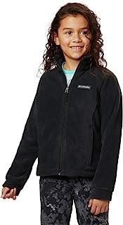 Columbia 哥伦比亚 女童 Benton Springs 抓绒外套