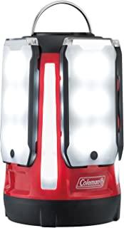 Coleman LED 灯笼 2/3/4 多面板 电池供电