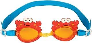 Stephen Joseph Swim Goggles, Crab