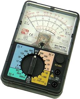 共立电计器 (KYORITSU) 1110 立方万用表 (指针)