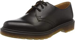 Dr. Martens 女式 1461 W 三孔牛津鞋