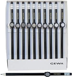 Gewa 铅笔架 10件装