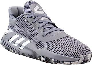 adidas 阿迪达斯 New 男式 Pro Bounce 2019 篮球灰色/白色男式 17