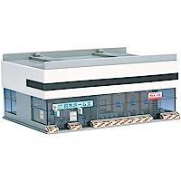 TOMIX N轨距 高架车站 B 店铺 4047 铁道模型用品