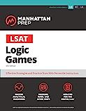 LSAT Logic Games (Manhattan Prep LSAT Strategy Guides) (Engl…