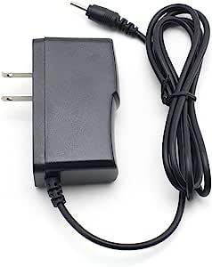 NiceTQ 家用壁式交流电源适配器壁式充电器适用于 E-Fun Nextbook 10.1 (NXW10QC32G) - 10.1 英寸 Windows 8.1 平板电脑