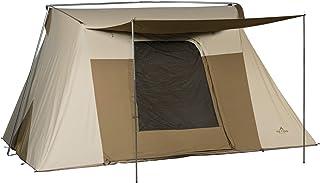 TETON Sports Mesa 帆布帐篷 防水家庭帐篷 适用于您的基地露营
