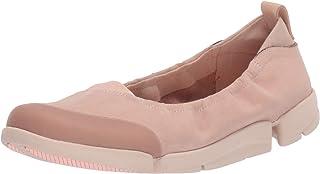 CLARKS Tri Adapt 女士芭蕾舞平底鞋