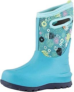 BOGS 中性儿童 Neo-Classic 雨靴