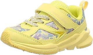 Syunsoku 瞬足 运动鞋 宽版 轻便 15~23厘米 3E 儿童 女童 LEC 6420