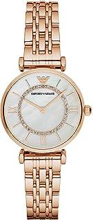 [安普里奥·阿玛尼] 手表 AR1909 女士 玫瑰金