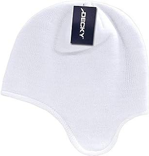 DECKY 头盔无檐小便帽
