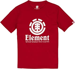 Element 儿童 Vertical Ss 男孩 T 恤