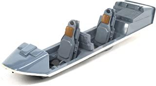 驾驶舱:OV-10 Bronco