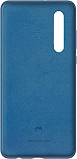 HUAWEI P30 保护壳 Silicone Case/Blue P30 SILICONE CASE/BL