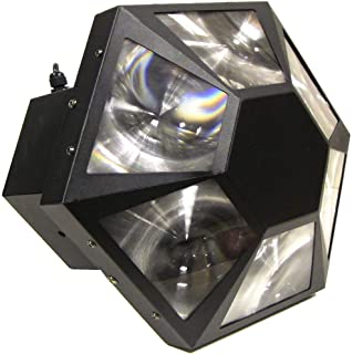 DMX512 LED 花效果灯泡 6