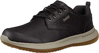 Skechers 斯凯奇 男式 DELSON-Antigo 牛津鞋