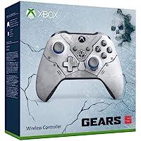官方 Xbox 无线控制器 - 蓝色 Gears 5