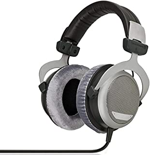 Beyerdynamic 拜亚动力 DT880 头戴式高素质HIFI经典耳机 32欧低阻版