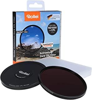 Rollei 禄来 高级 圆形滤镜