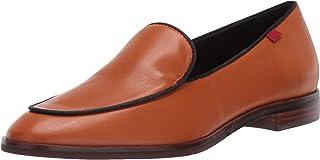 MARC JOSEPH NEW YORK 女士皮革巴西 Butler Street 威尼斯乐福鞋