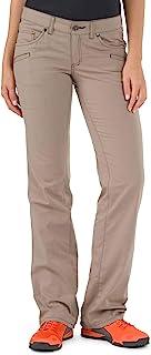 5.11女人用马戏团裤子 , 米黄色