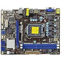 ASRock 华擎 Intel H61 LGA1155 H61M-VS R2.0 主板