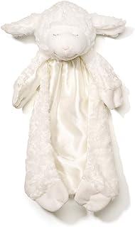 Baby GUND Winky Lamb 毛绒玩具毯 白色