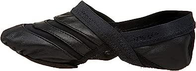 Capezio 女式 FF01 Freeform 芭蕾平底鞋