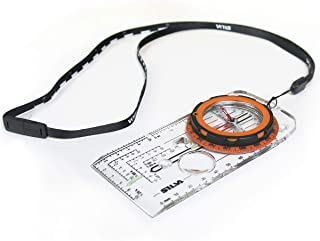 Silva Explorer Pro 指南针
