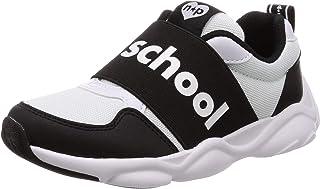 Achilles 运动鞋 学生鞋 Nico Petit School 轻量 19~25厘米 2E 儿童 女孩 NPS 0030